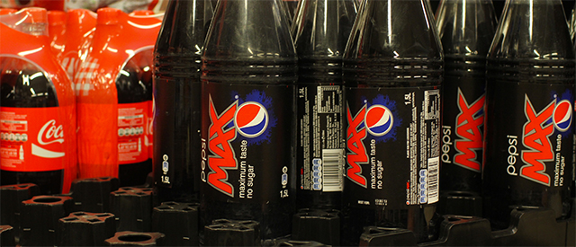 Den store løgnen om Aspartam