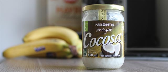 Kokosolje og MCT – Sunt og slankende eller lureri?