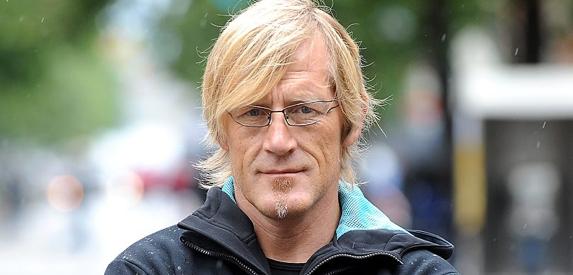 Allan Fallrø – En vinner mot alle odds