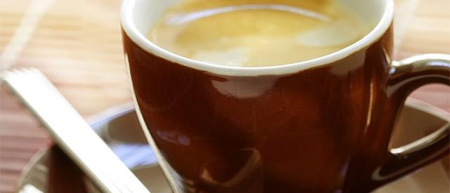 8 fakta om kaffe og koffein
