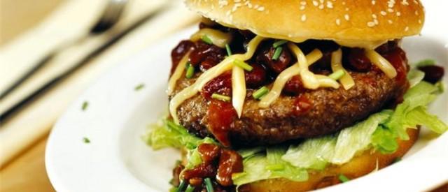 Børges heite burgere