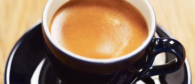 Kaffe før trening kan gjør deg sterkere
