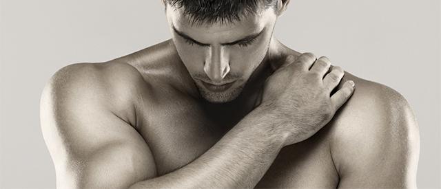 Slik bygger du synlige skuldermuskler og forebygger skader