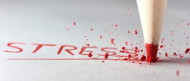 Stress ned og pust ut, det er kanskje det sunneste du kan gjøre