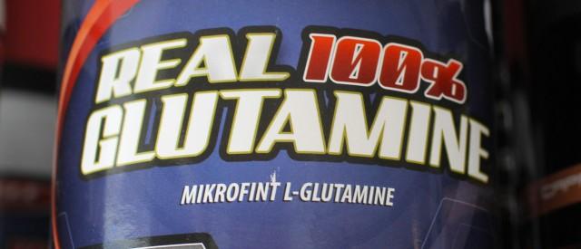 Glutamin –Muskelvekst, fettforbrenning, virker det?