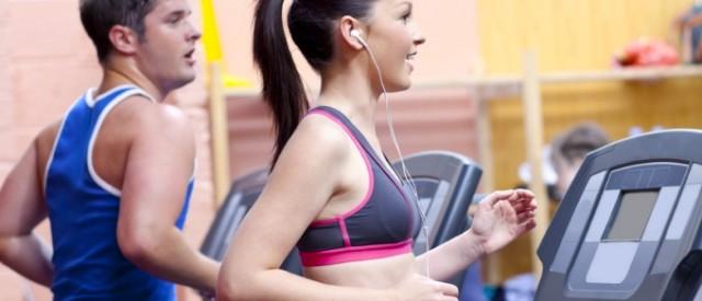 Diett og kardio like bra for vektnedgang