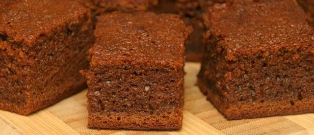 Børge's søtpotet-kake