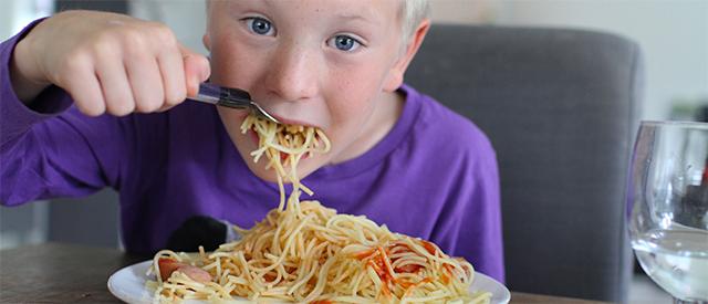 Er usunn mat omsorgssvikt?