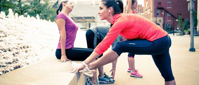 Treningen og kostholdet som gir høyest fettforbrenning