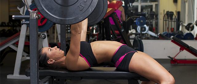 – Kvinner tåler trening bedre enn menn
