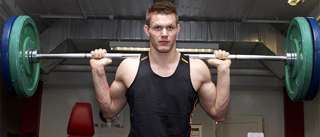 21 grunner til at du ikke blir sterkere, strammere eller får mer muskler
