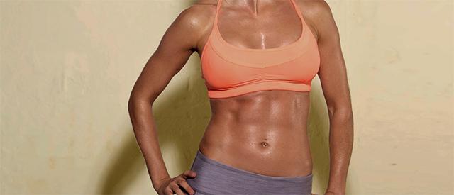 Få full effekt av magetreningen