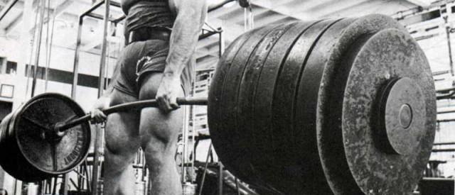 5×5 – For styrke og muskelmasse