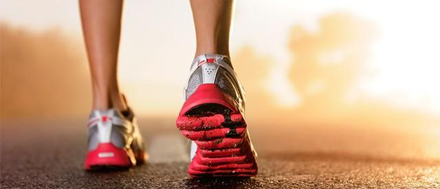 8 tips som gir mindre fett og bedre form