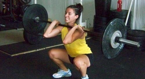 Maksimal styrke er viktig for utholdenhet og kraft