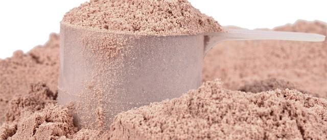 Proteinpulver –Mye bedre enn sitt rykte