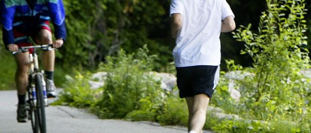 intervalltrening øker ikke fettforbrenningen med dårlig kosthold