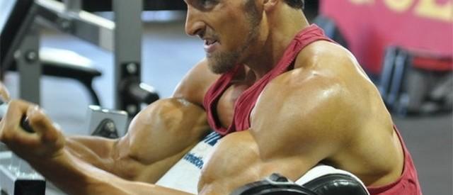 PHAT – Når muskelvekst er målet