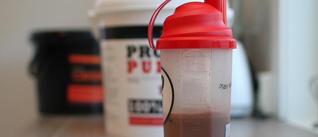 Denne proteinmengden er nok
