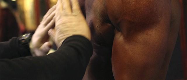6 tips som bygger store overarmer