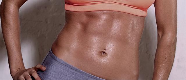Dropp situps-treningen og kjør heller disse mageøvelsene