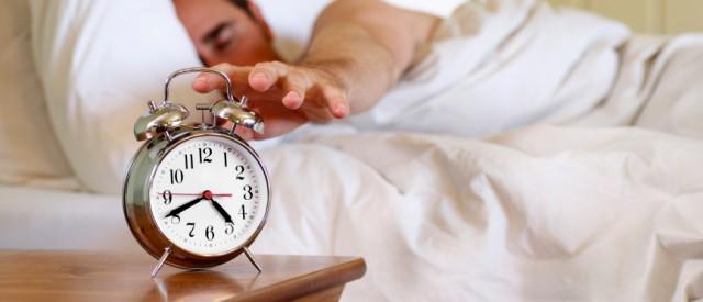 Visste du at lite søvn kan redusere forbrenningen?