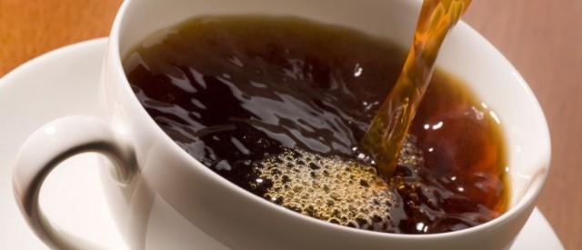 Kaffe øker treningsmotivasjonen