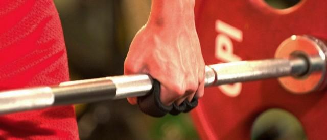 Ja, du kan trene på tom mage