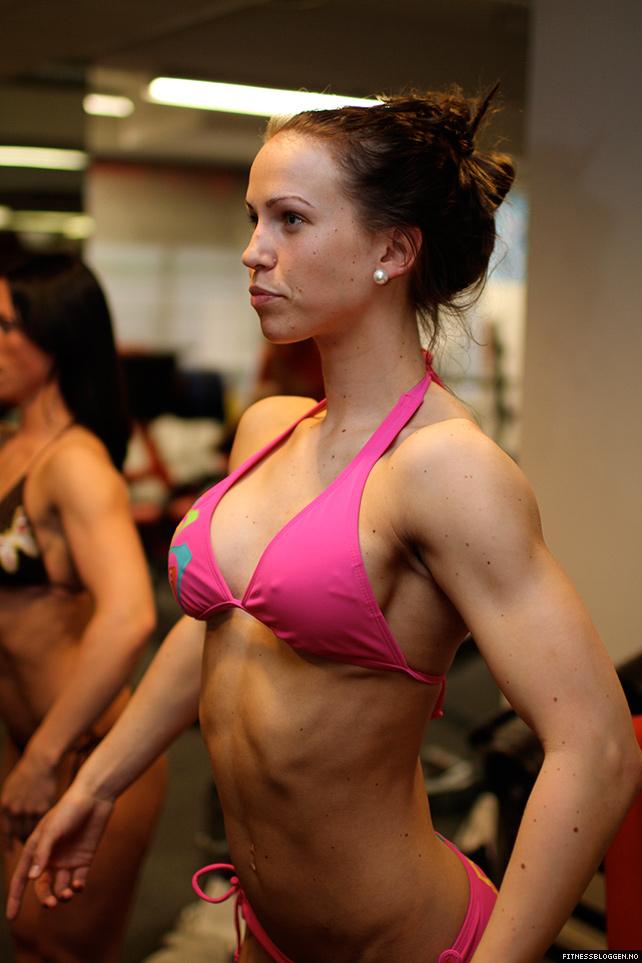 fitness diett plan jenter