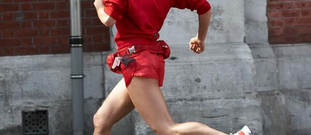 Sprint kan gi samme effekt som leptin i musklene