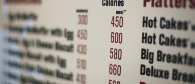 Konteksten bestemmer hvordan kaloriinntaket påvirker deg