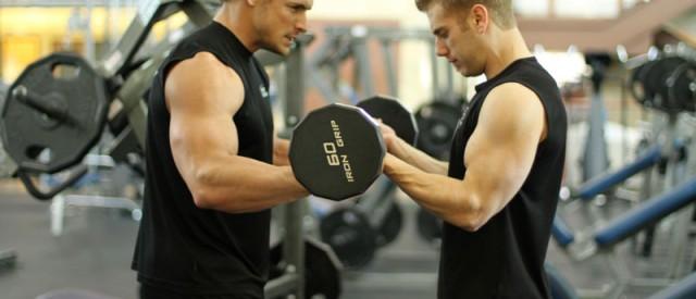 Lag ditt eget treningsprogram, del 1: Hvorfor?