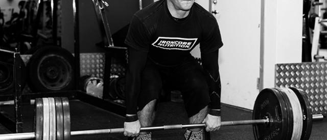 Hans Marius Liabø – Odelsgutten som ble strongman