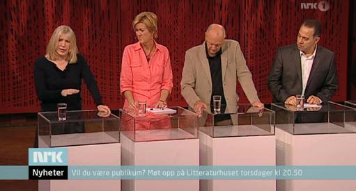 Rotete lavkarbodebatt på NRK