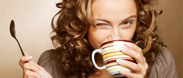 Kaffe kan redusere sannsynligheten for depresjon hos kvinner