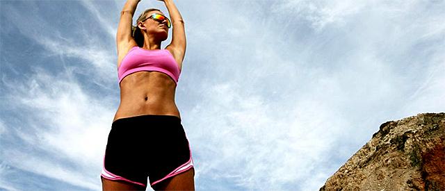 De 5 beste tipsene for å gå ned i vekt og fettprosent