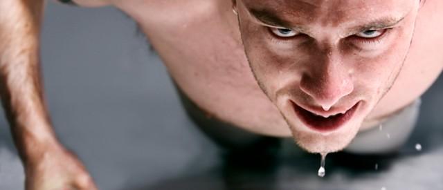 5 gode grunner til å trene pushups