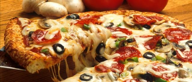 Pizza er nå klassifisert som en grønnsak i USA