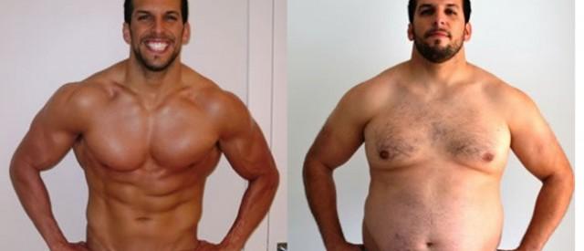 Fit til feit til fit igjen