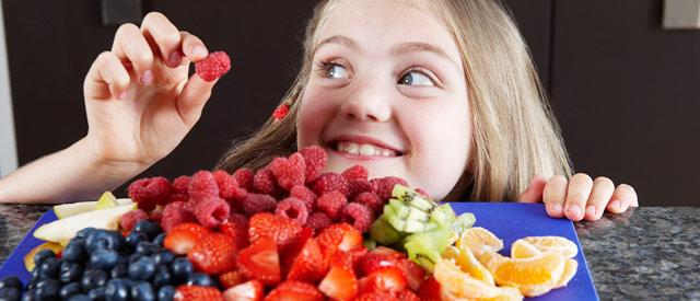 Min mening: Barn, diett og fedme