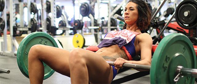 5 gode grunner til å trene hip-thrust