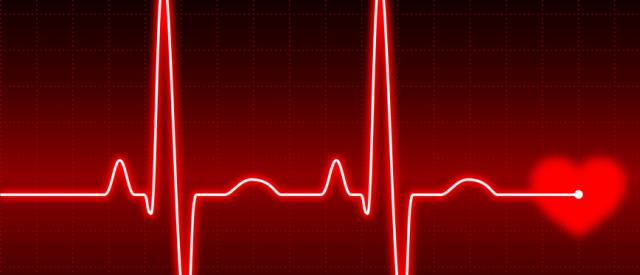 Lav hvilepuls kan halvere risikoen for å dø av hjerte- karsykdom