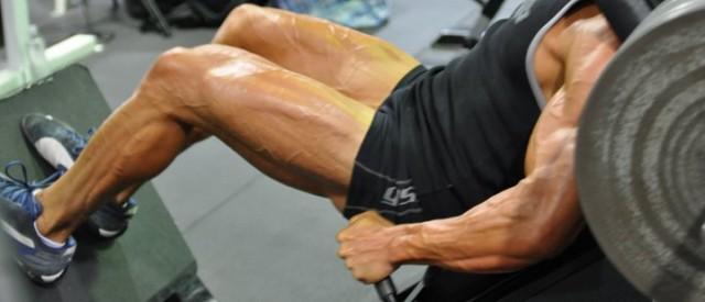 Fakta: Du kan bygge muskler uten benkpress, markløft og knebøy