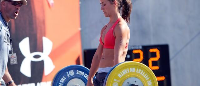 Så mye muskler får jenter av å løfte tungt [video]