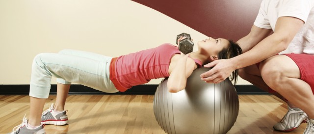 Effekten av trening med ustabilt underlag er kraftig overdrevet