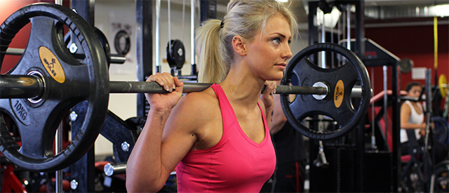 Treningen holder deg frisk og rask uten bivirkninger