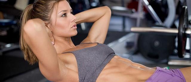 3 gode grunner til at alle jenter bør bygge muskler