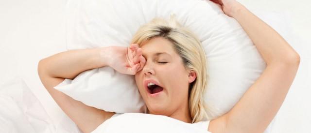 Søvn – 4 gode grunner til at du bør gå å legge deg nå