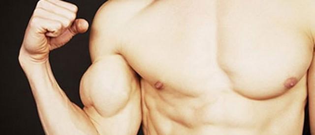 Styrketrening er mer enn å bygge muskler