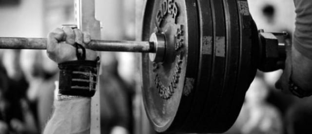 Bli sterkere med mengdetrening